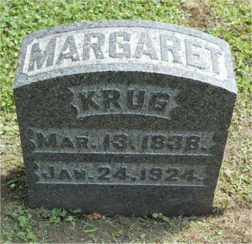 Margaret Ann Mohnkern
