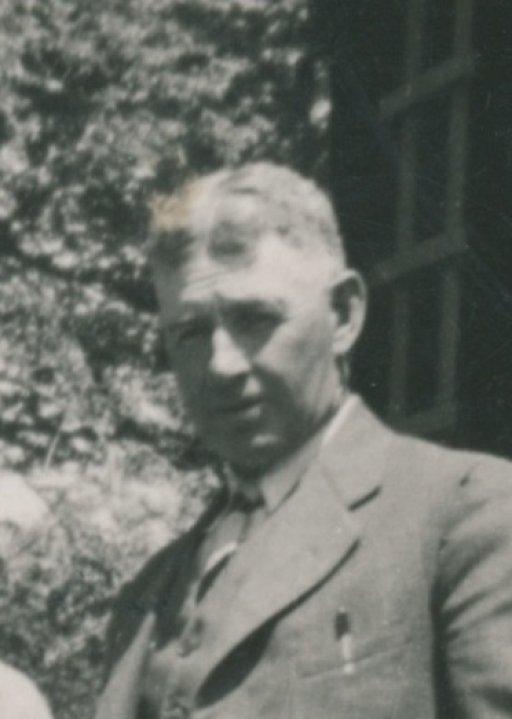 Charles Dewitt Miller
