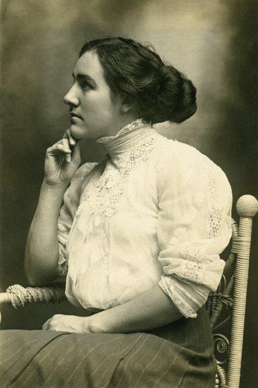 Mary Winona Plaster