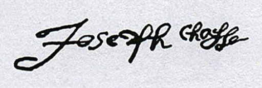 Joseph Chaffe Jr.