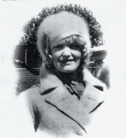 Leona May Edgar