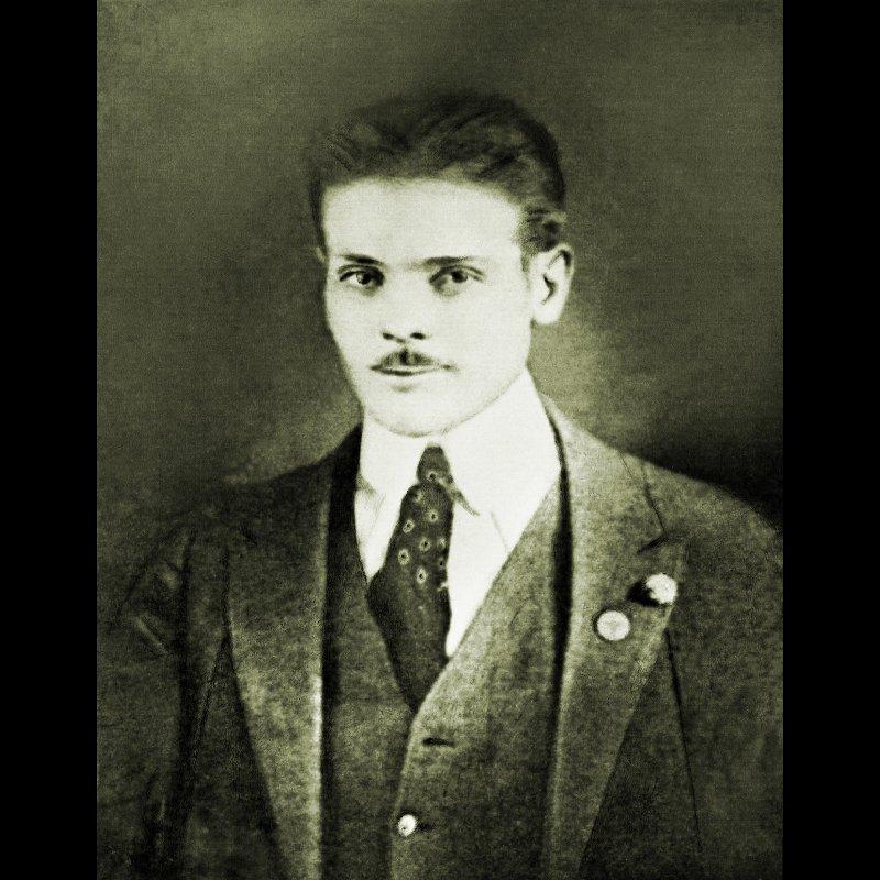 Elmer Guy Boag Sr.