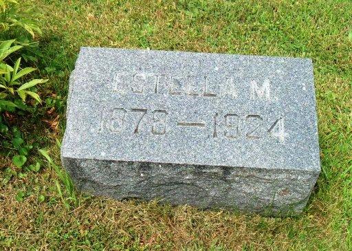 Estella Mary Miller
