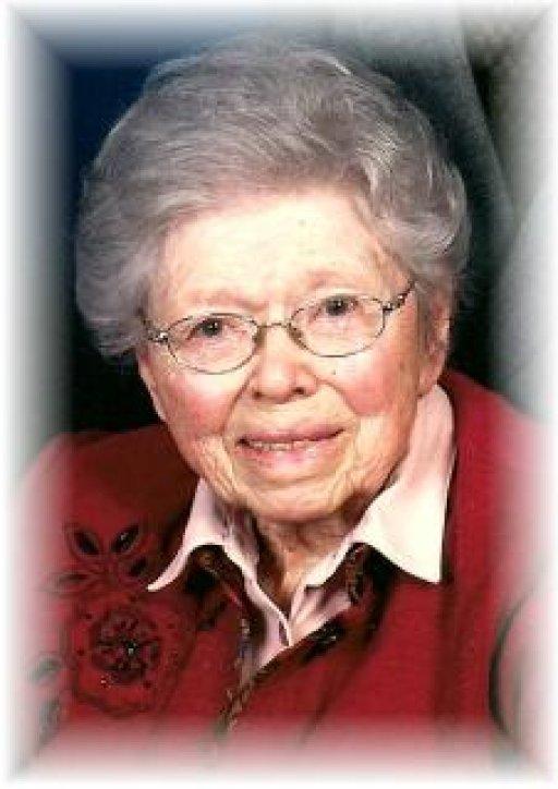 Mauretta Mildred Miller