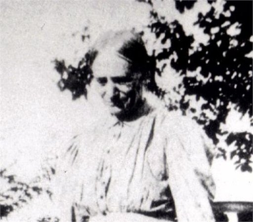 Mary Jane Switzer
