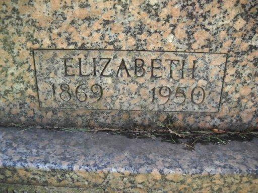 Elizabeth H Gartner
