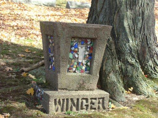 John Winger