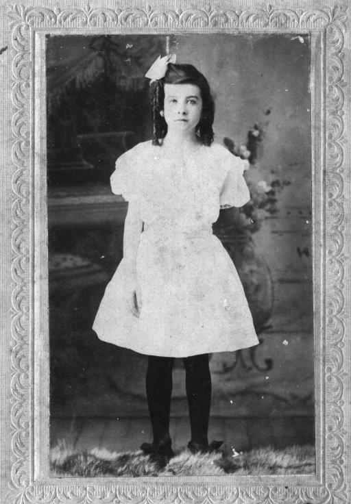 Ellen Pauline Bourn