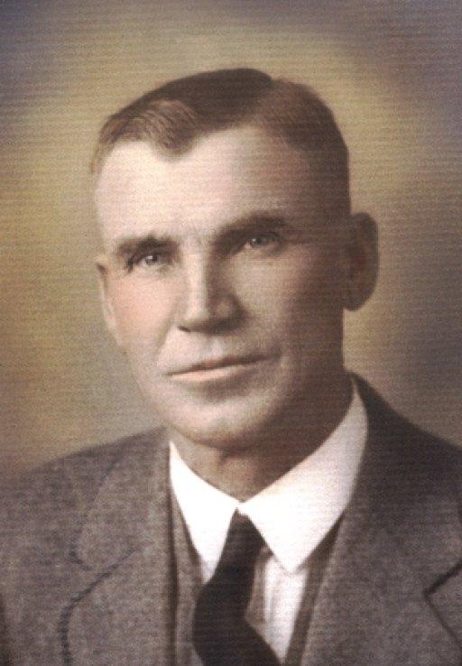 Francis Joseph Fisher Sr.