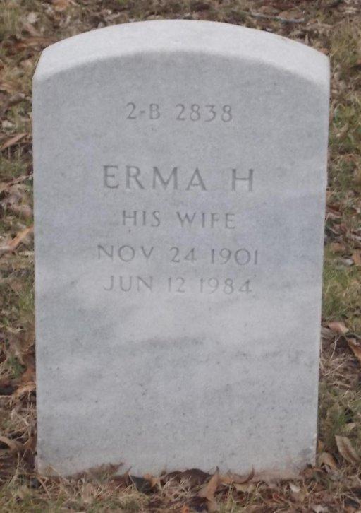 Erma Hogue