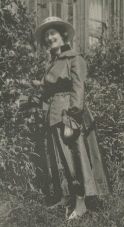 Margaret Elizabeth Fitzpatrick