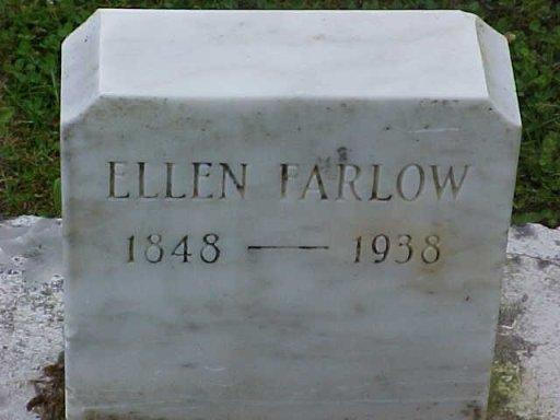 Elizabeth Ellen Plaster