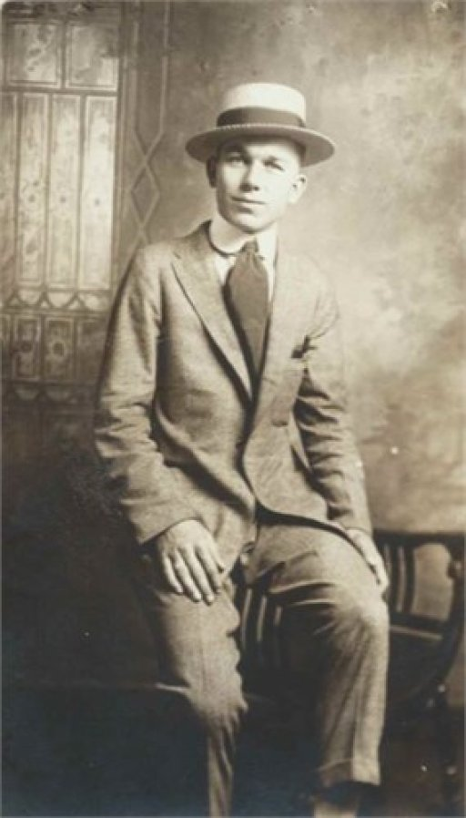 William Mathew Peter Fisher
