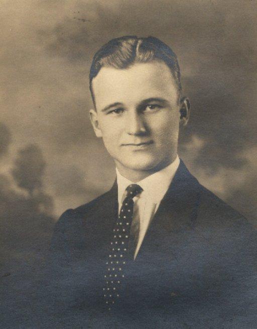 Arthur Oscar Oien