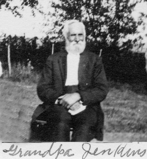 William Washington Jenkins