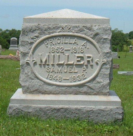 Samuel Presley Miller