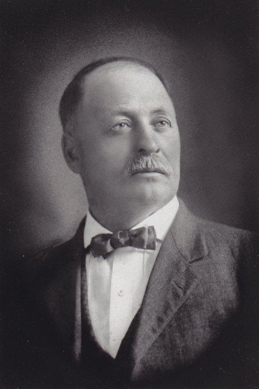 Thomas Monroe Pile