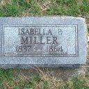 Isabella P Miller