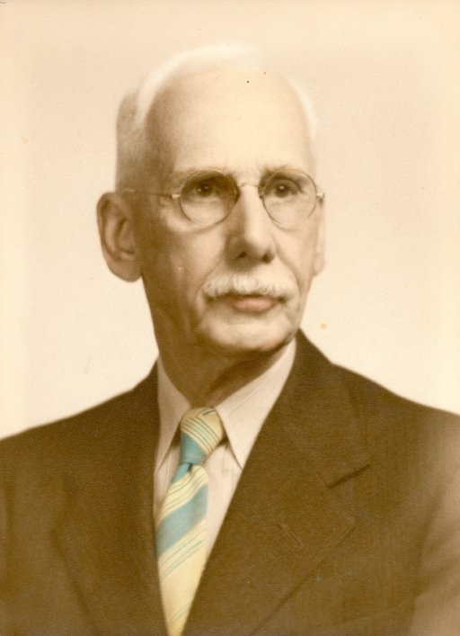 Isaac J Van Deusen Jr.