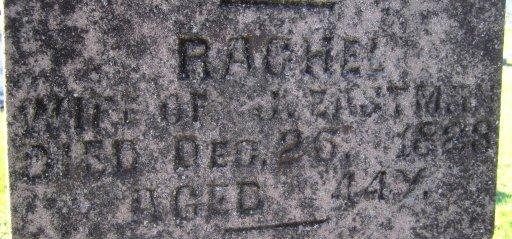 Rachel Holden