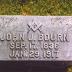 John J Bourne