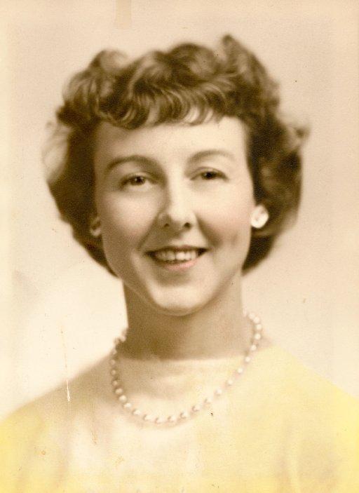 Emily Elizabeth Van Deusen