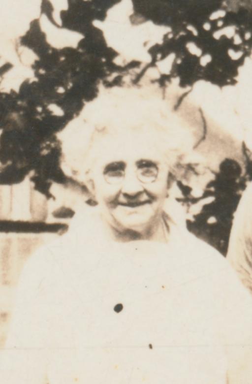 Harriet Madison Jenkins